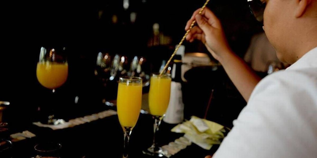 Here's who's coming between you and a Sunday morning mimosa – and why