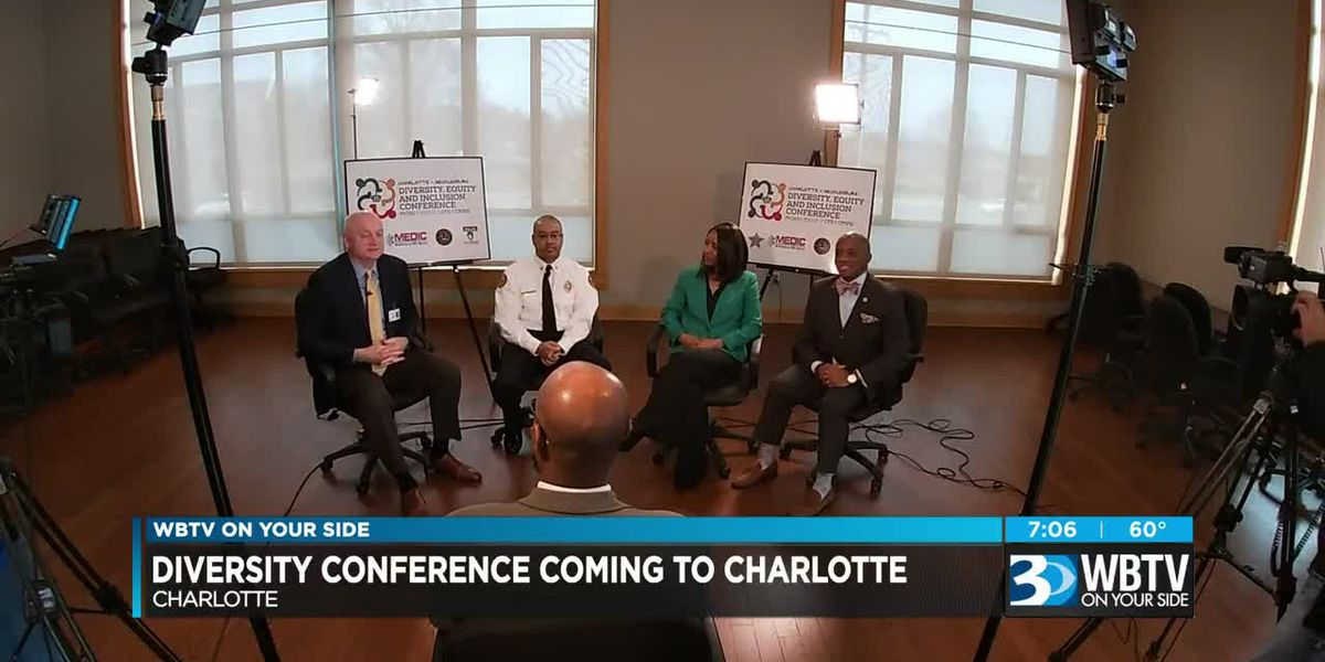Diversity conference coming to Charlotte