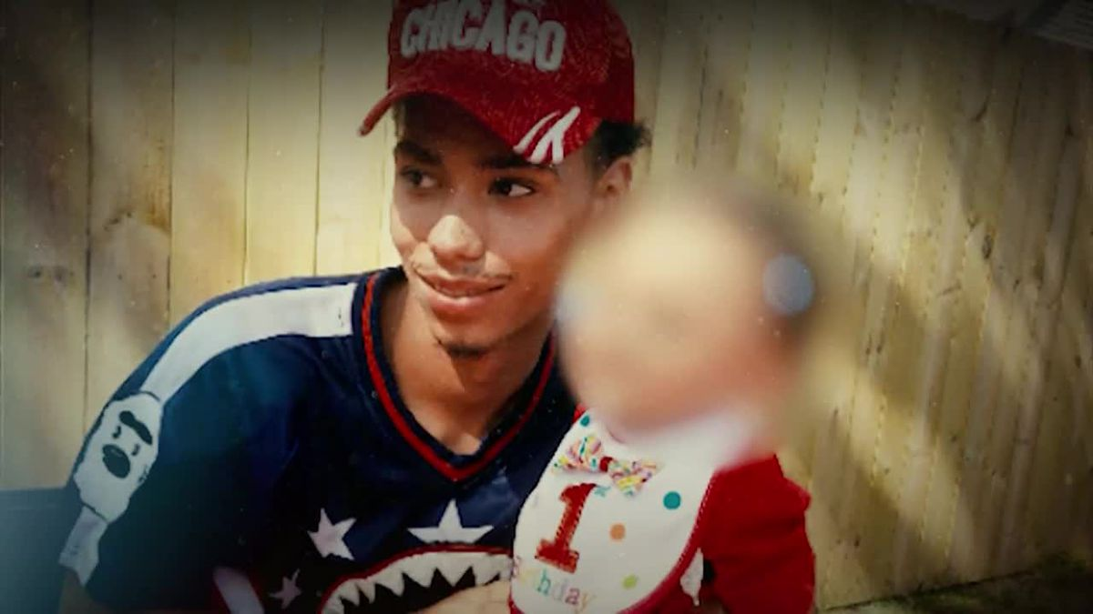 Family leads rally in Charlotte for Daunte Wright, 20-year-old killed by officer in Minnesota