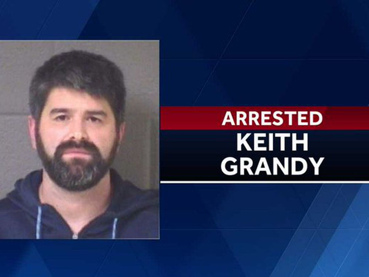 N.C. high school teacher charged with performing sex acts with student, deputies say