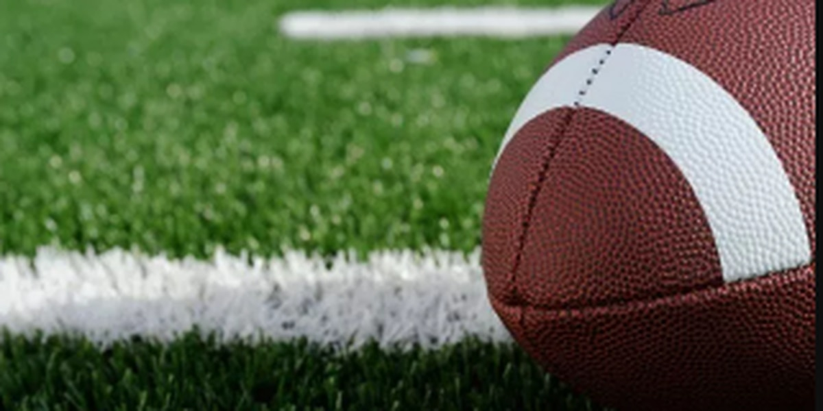 Phillip O. Berry Academy gets new football field