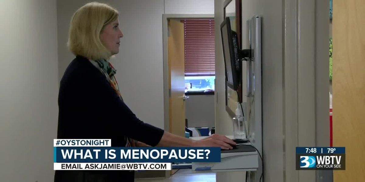 Good Question: What is menopause?