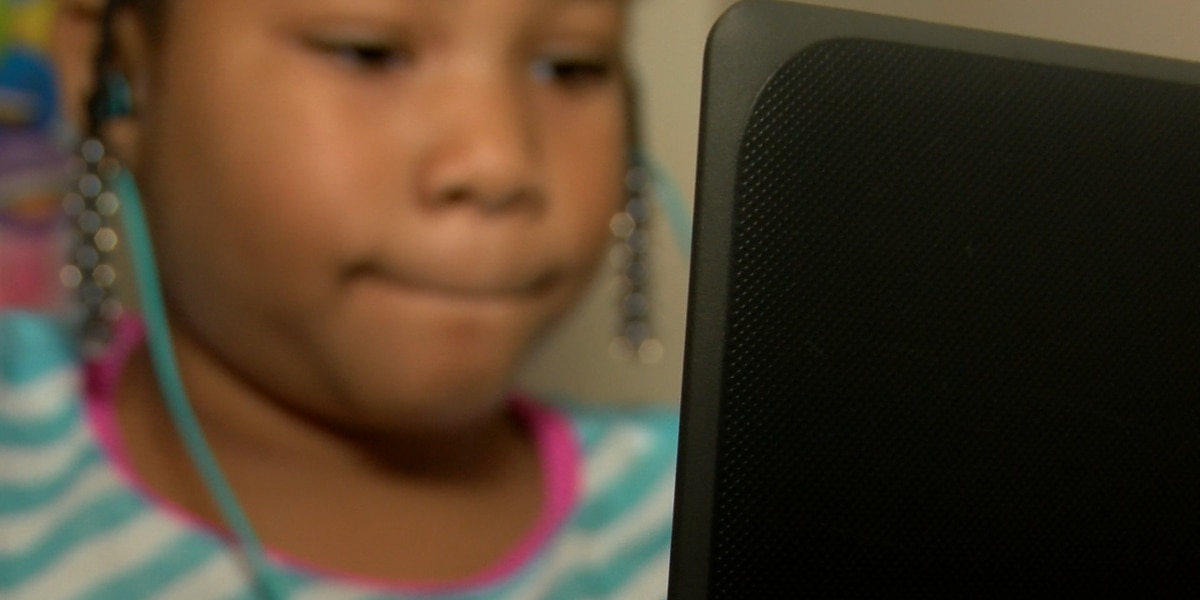Rock Hill Schools virtual students struggling, district outlines resources for those students