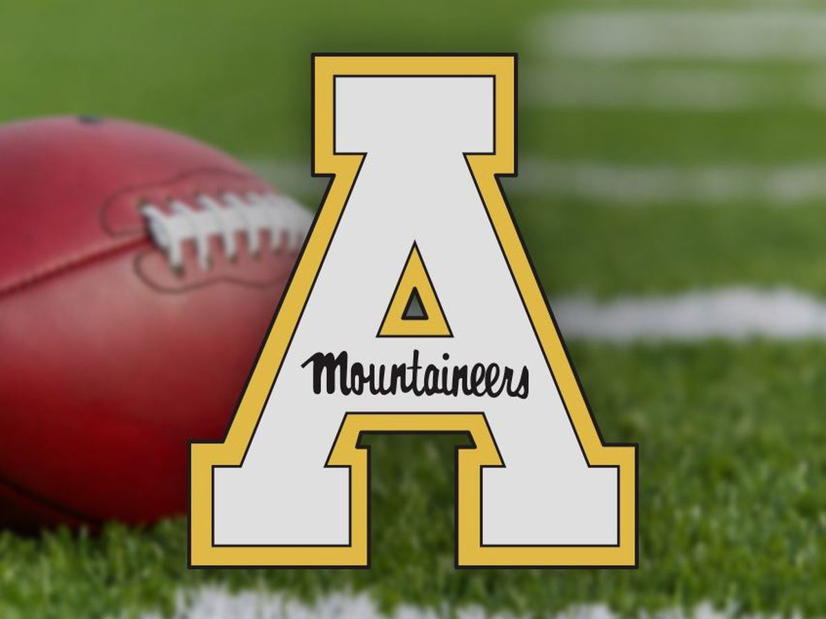 Unbeaten App State earns top 25 ranking