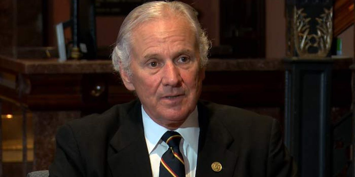 SC governor offers response to protests following death of George Floyd