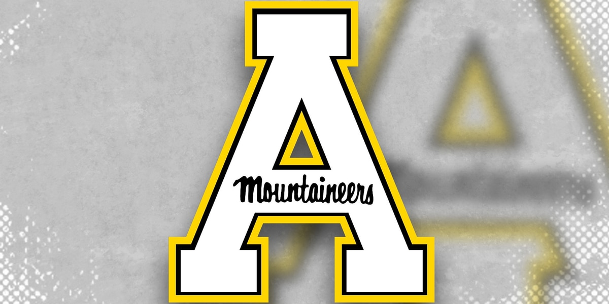 Appalachian State earns first-ever Top 25 ranking