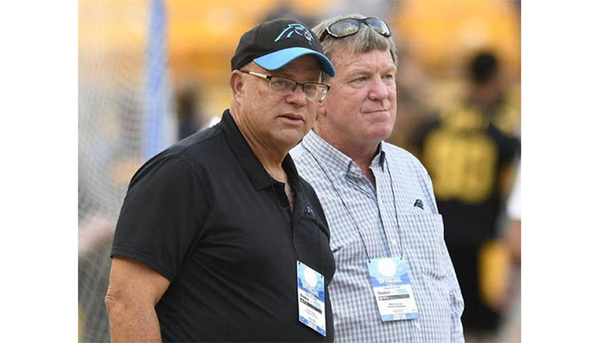 David Tepper steps up Panthers infrastructure and development moves