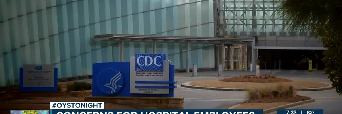 Atrium employees voice concerns about protection during COVID-19 pandemic