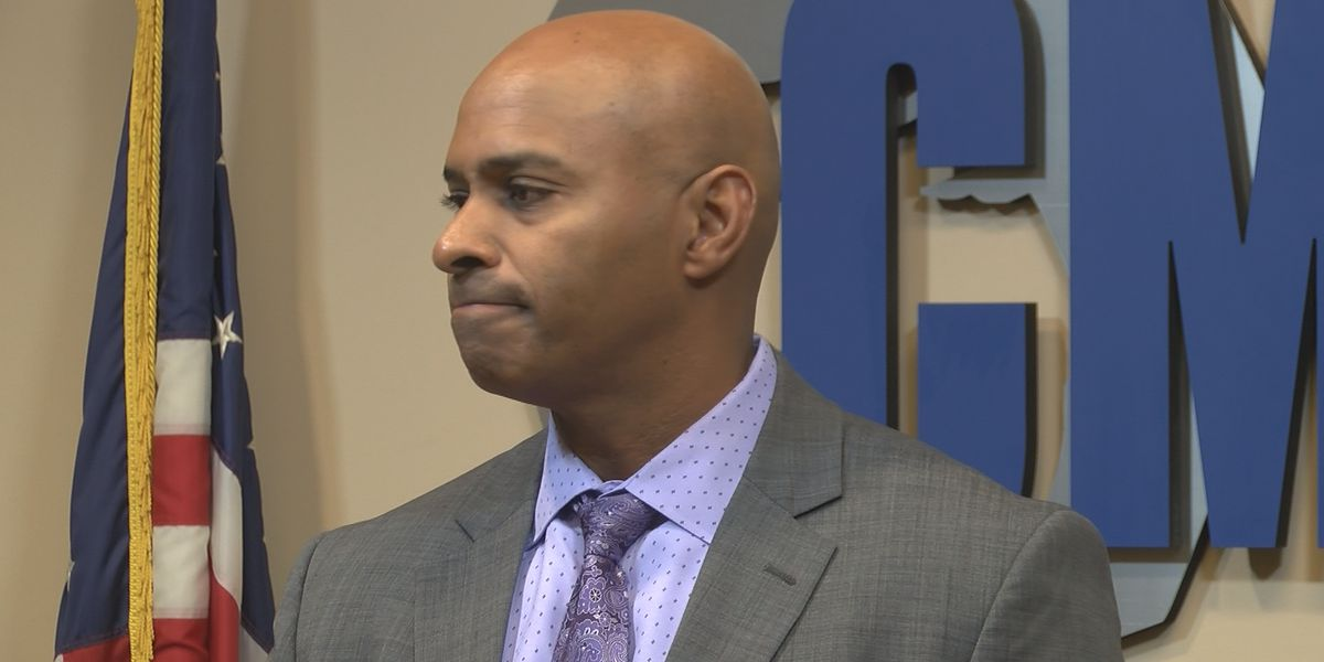 'I'm not changing my plan at all': Chief Putney says he's still retiring at end of year, but is he allowed back for RNC?