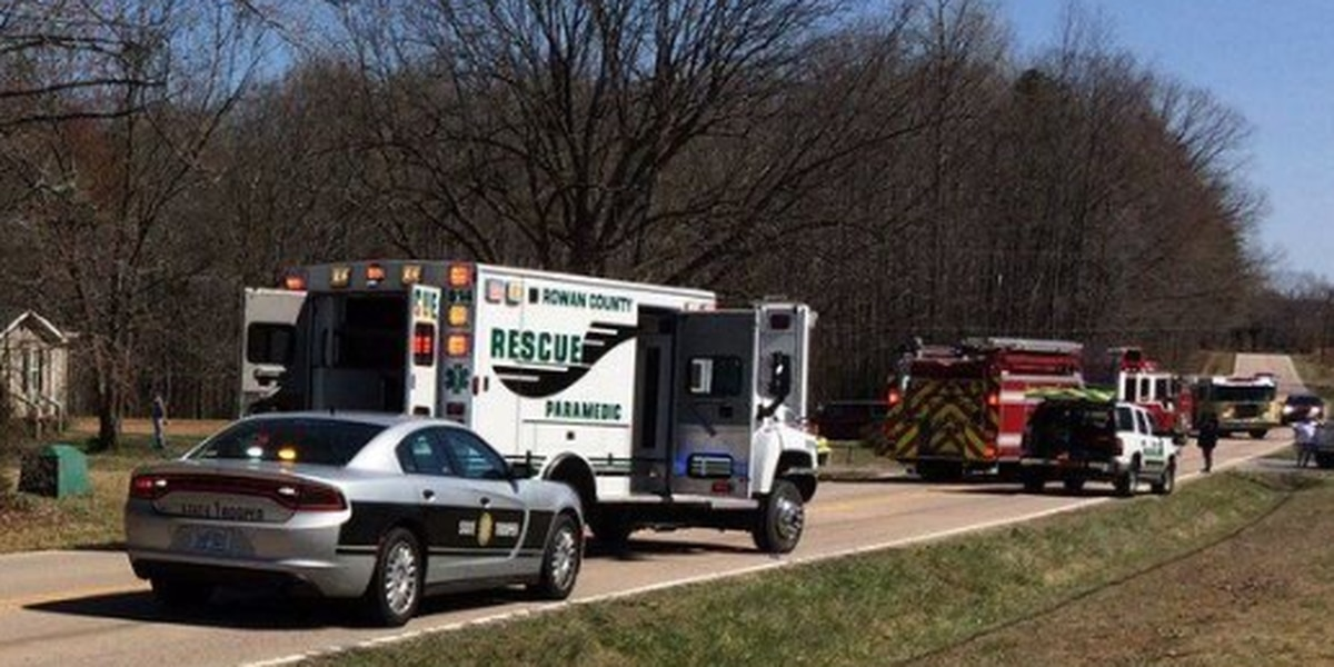 Future of Rowan Rescue Squad being debated