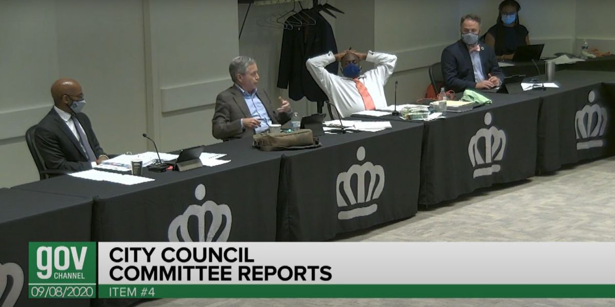 Council tweaks ethics policy during late night meeting