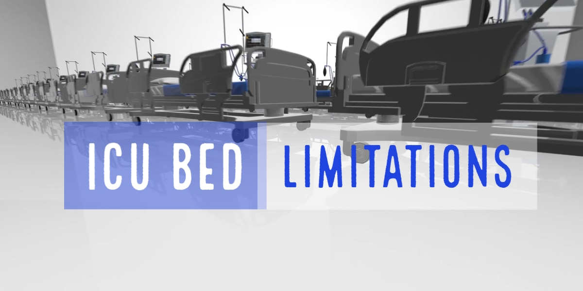 ICU Bed Limitations