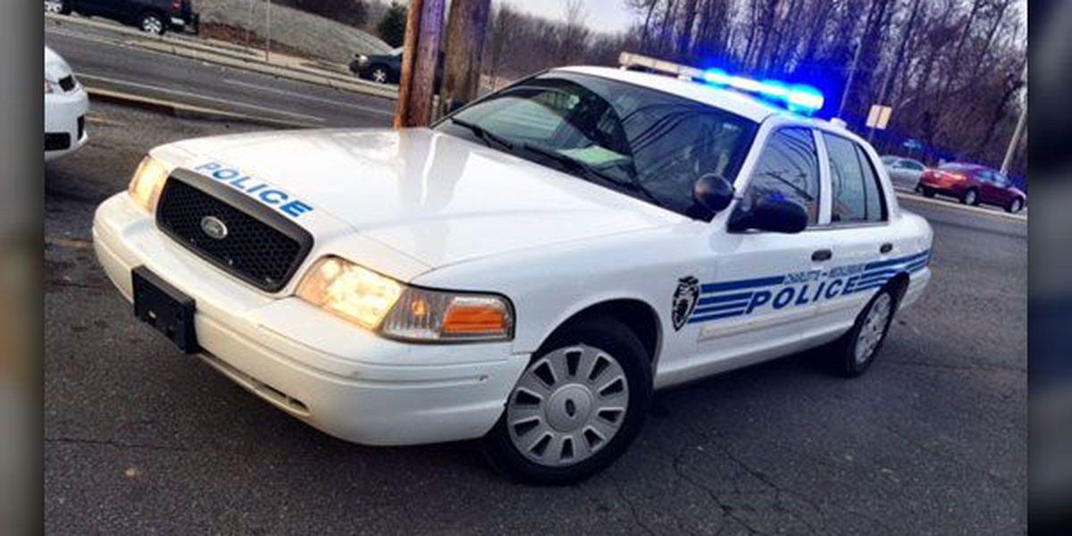 Person taken into custody following west Charlotte robbery