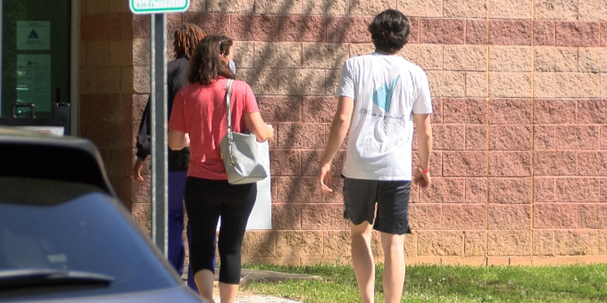 More young adults becoming hospitalized with COVID-19 in North Carolina