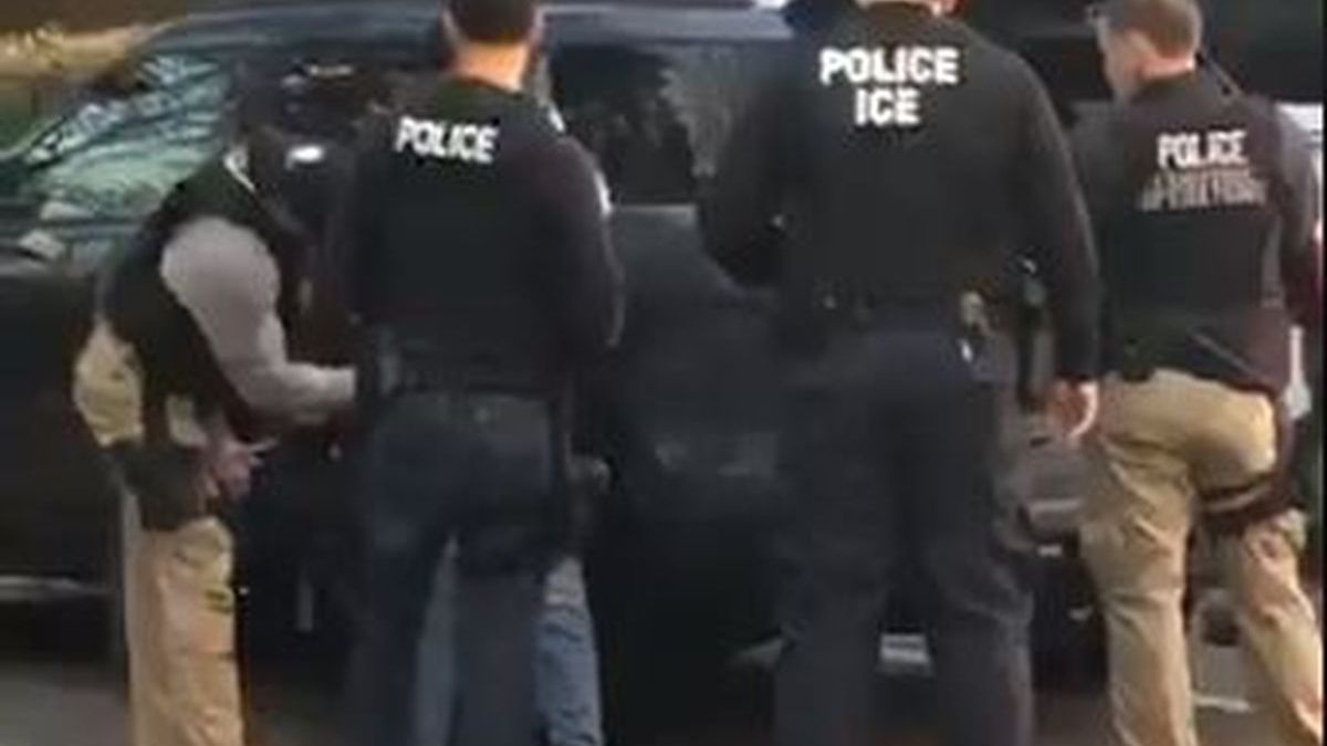 Increased ICE presence in NC a good thing, says an immigrant living in Charlotte