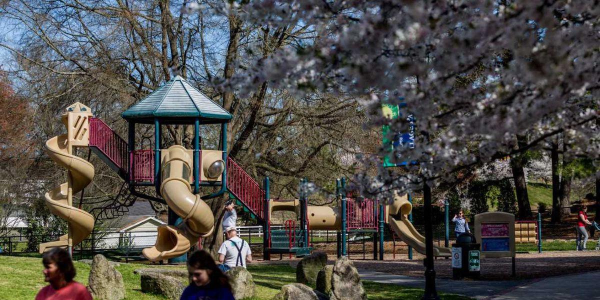 Public invited to review plans for two new Kannapolis parks