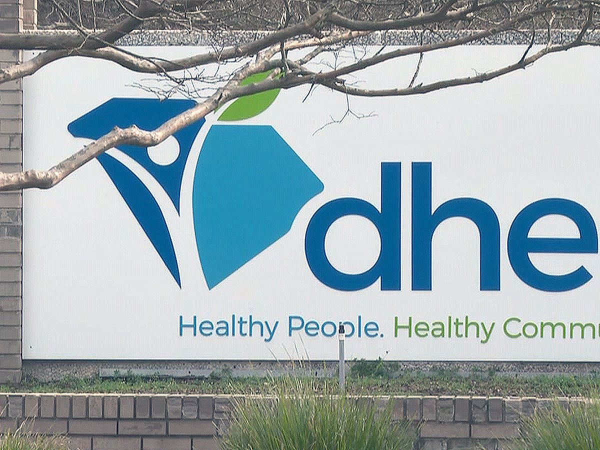 DHEC identifies two reasons behind the drop in cases: masks and less testing