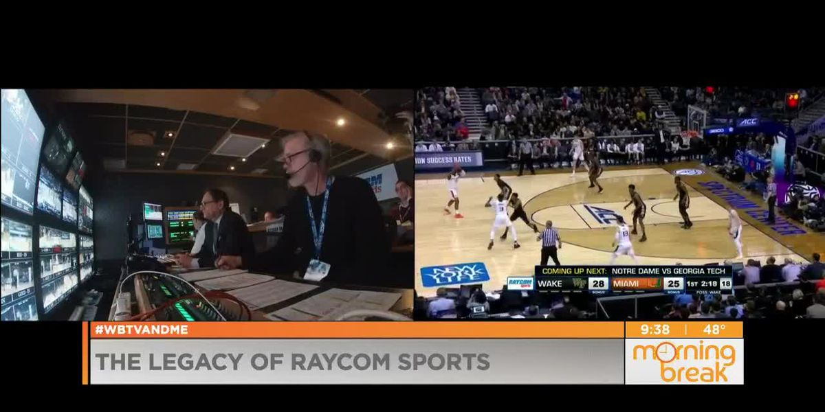 The Legacy of Raycom Sports Part 2