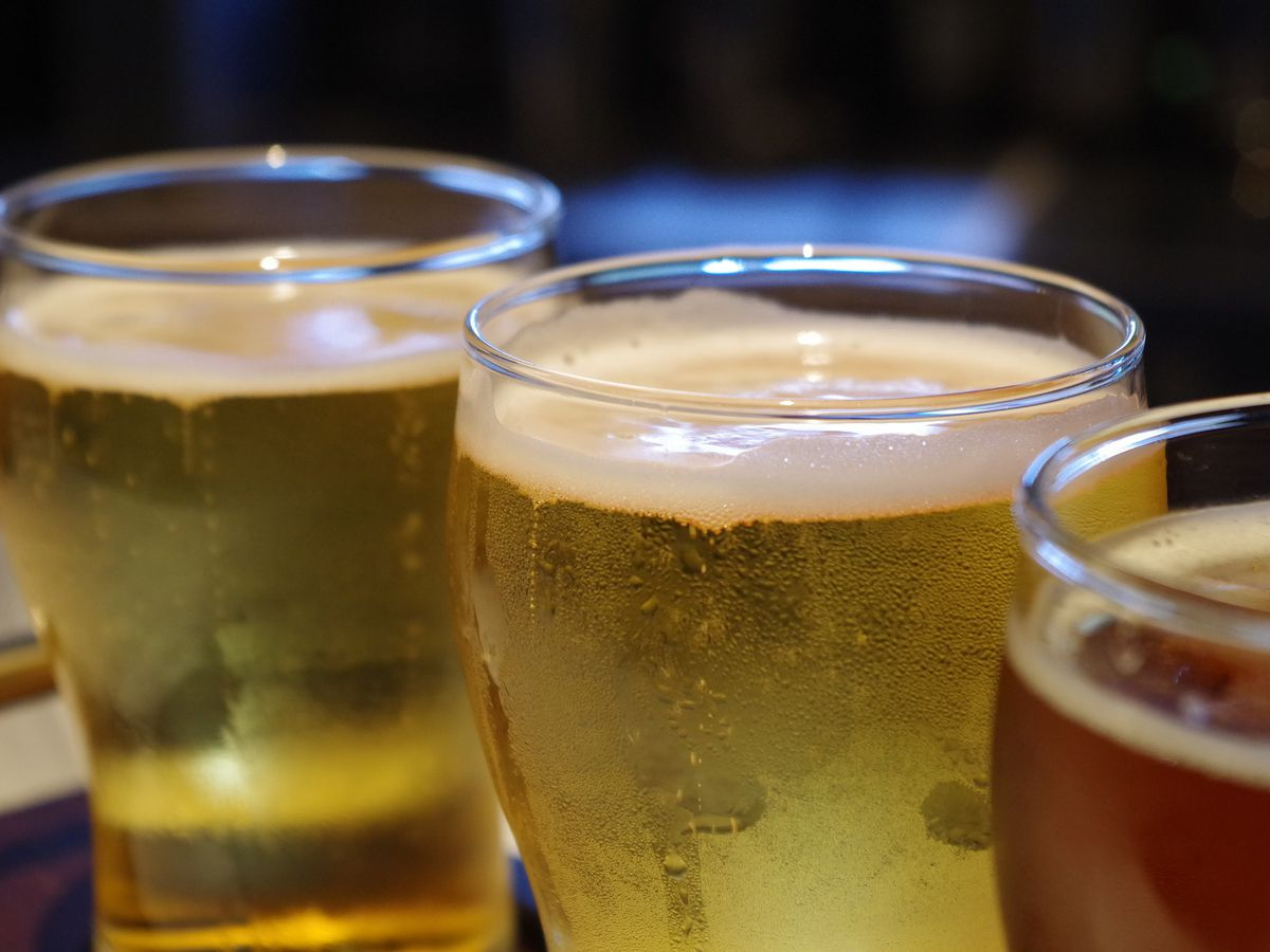 Eight coronavirus cases linked to Kannapolis brewery