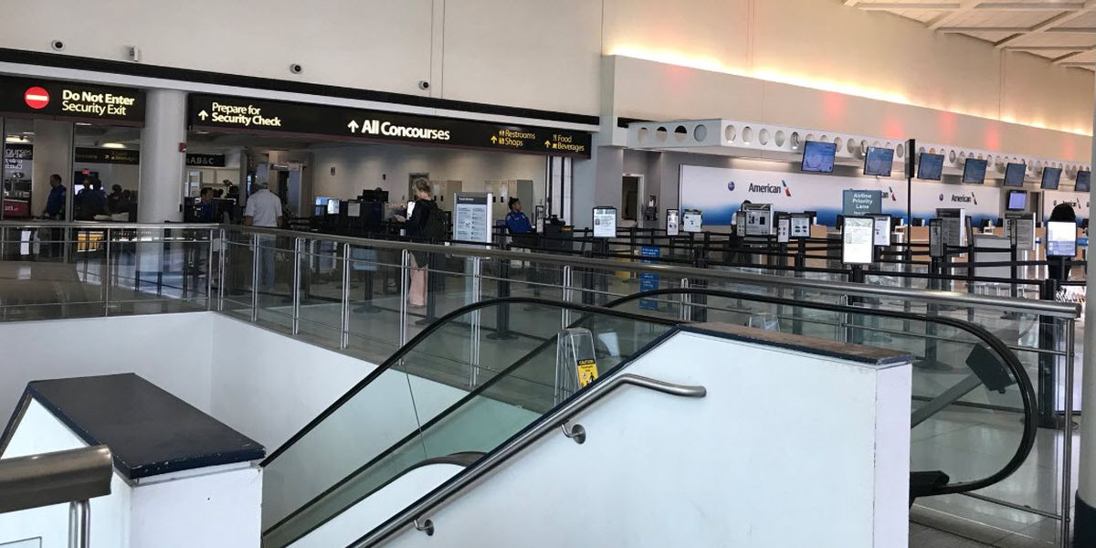 All clear given after suspicious item investigation at CLT Airport