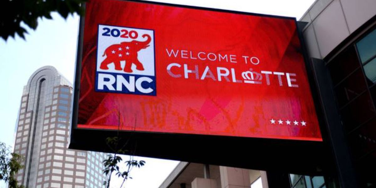 RNC delegates meeting in Charlotte map out what Trump has to do to win