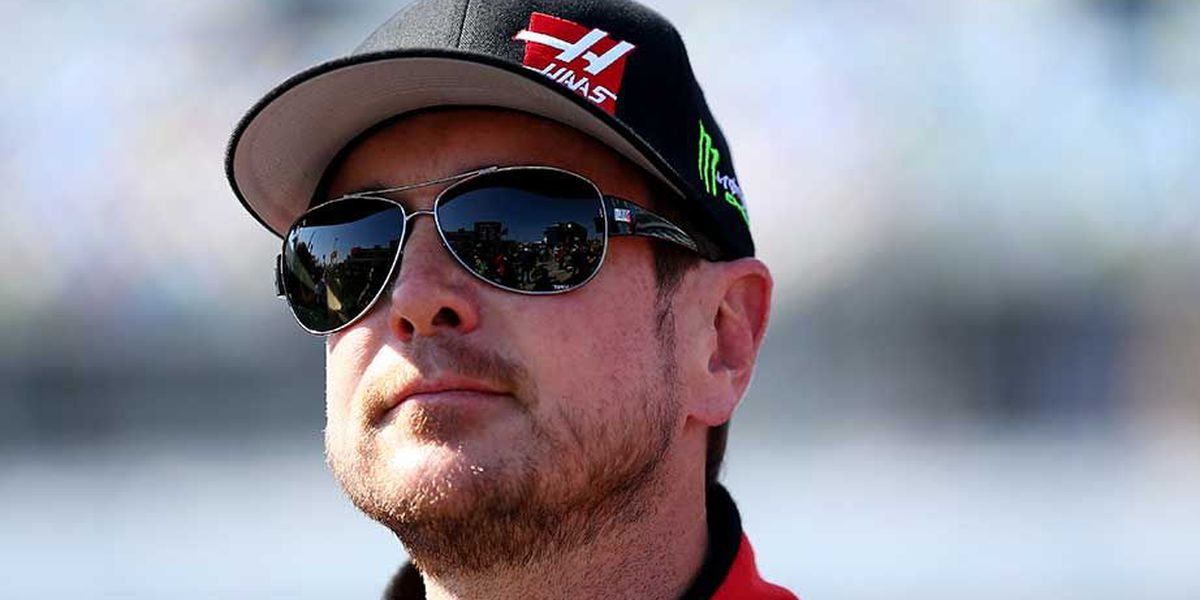 Reporter Notebook: Local fans react strongly to Kurt Busch suspension