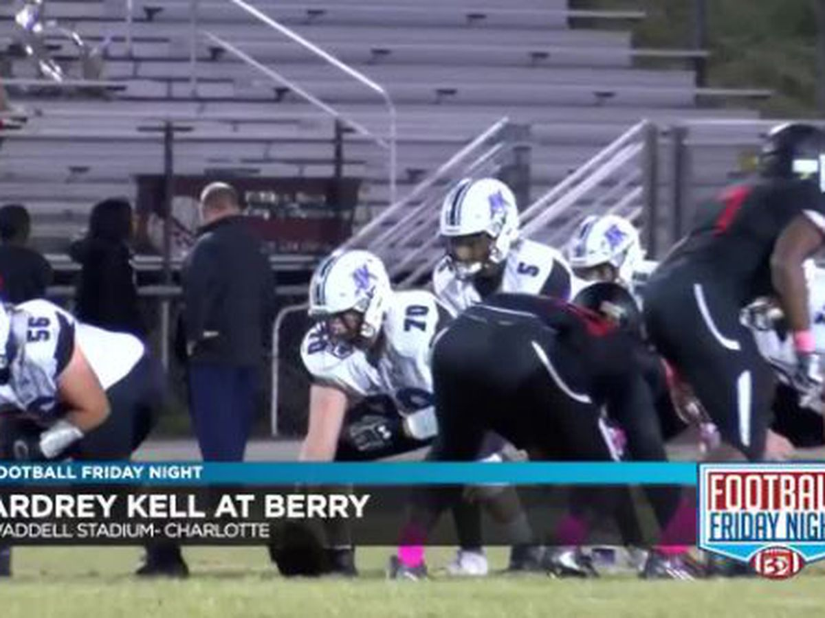 Ardrey Kell at Berry