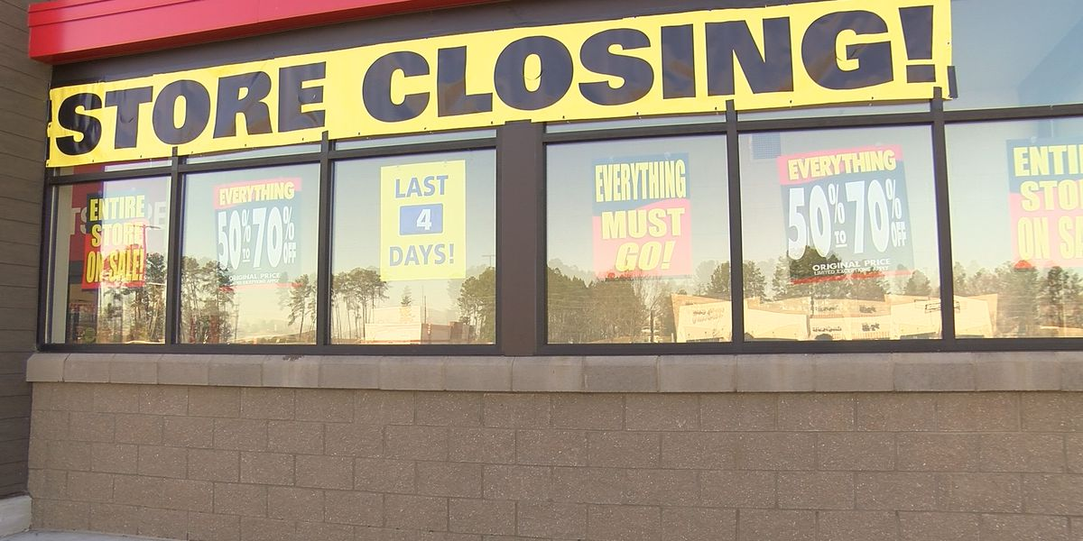York County nonprofit feels loss of Earth Fare stores closing