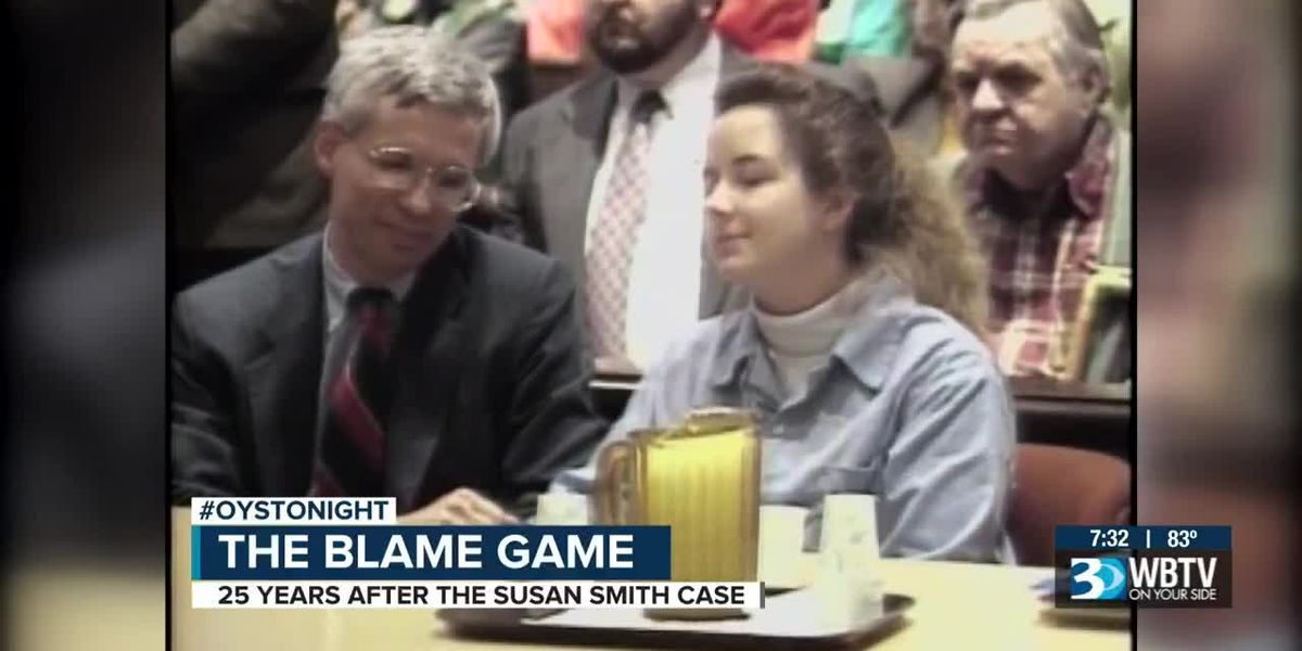Race and reality: Still much to learn more than 25 years since the Susan Smith trial
