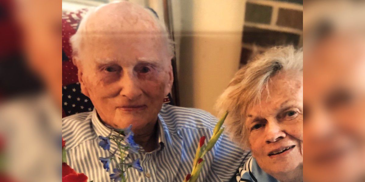 Couple, married for more than 70 years, pass away within three weeks of each other