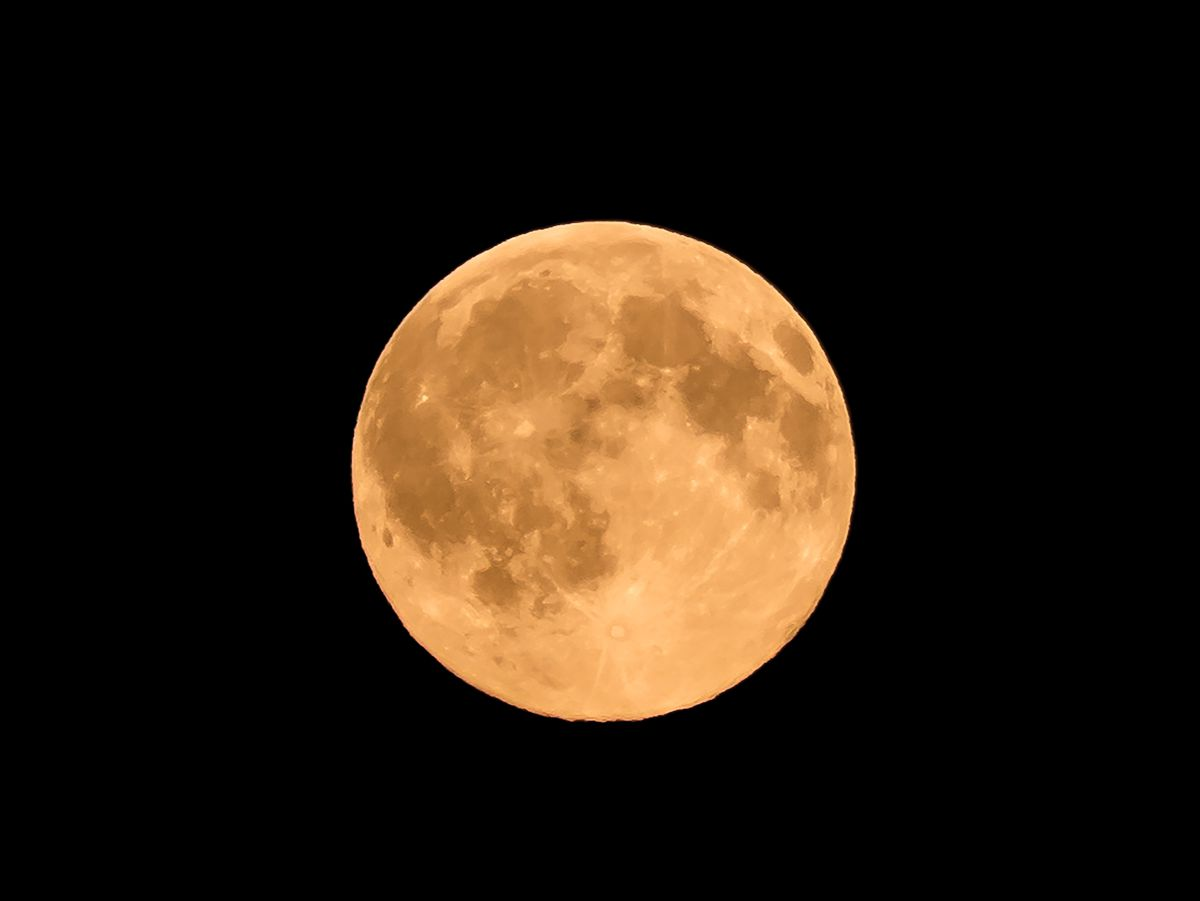 """How to watch the Fourth of July weekend's """"buck moon"""" lunar eclipse"""