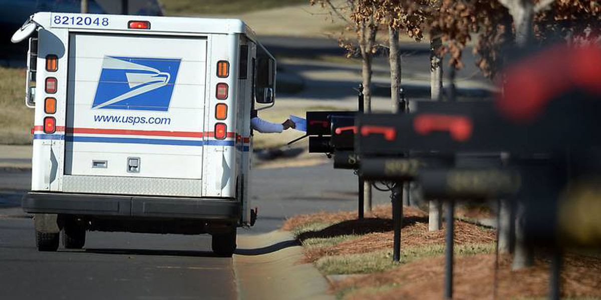 Here's the deadline for shipping Christmas presents in Charlotte