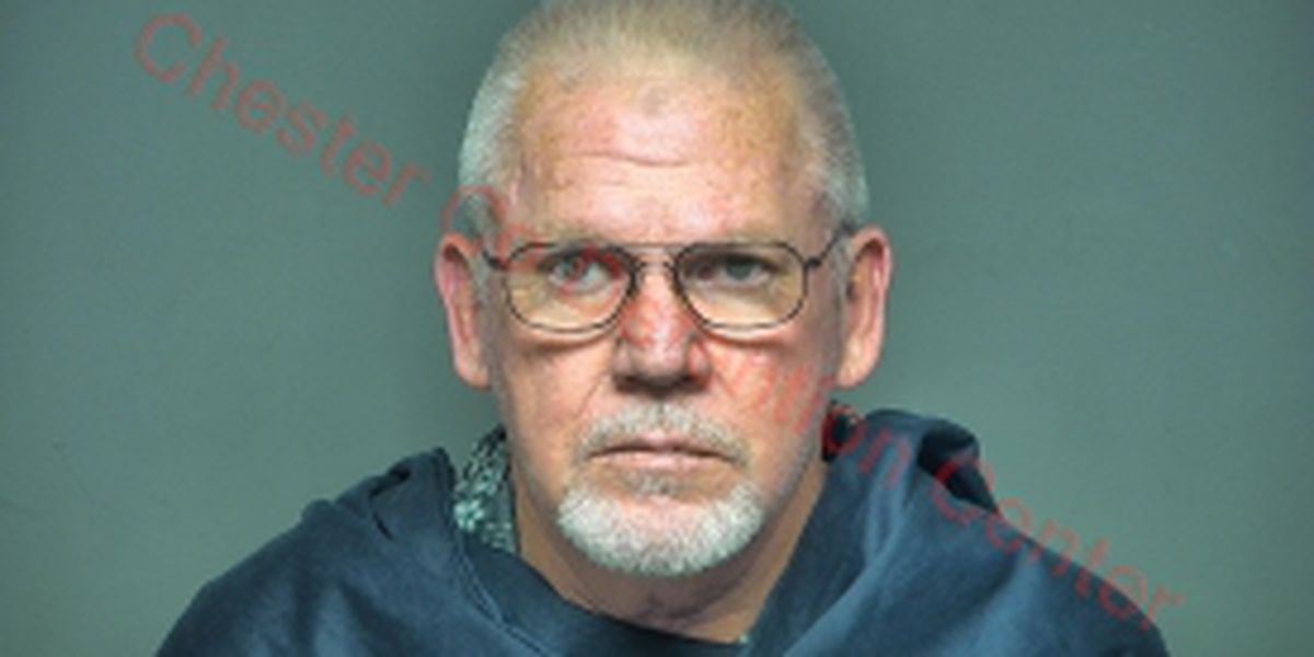 Bond denied to Chester man accused of murdering wife, staging it as accident