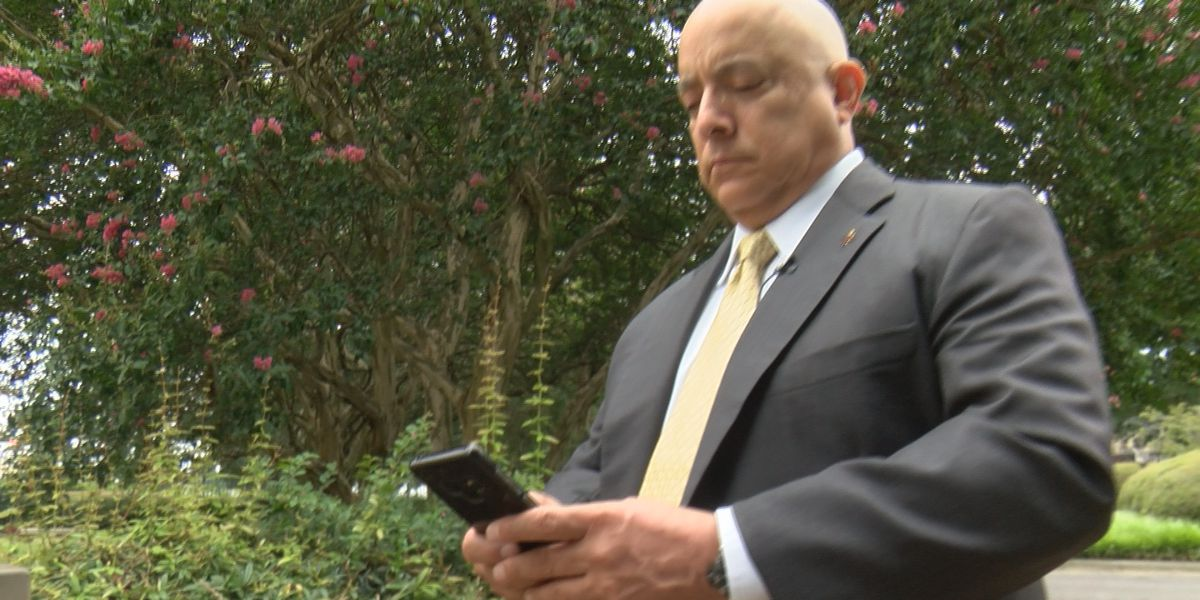 WBTV security analyst speaks about Republican National Convention