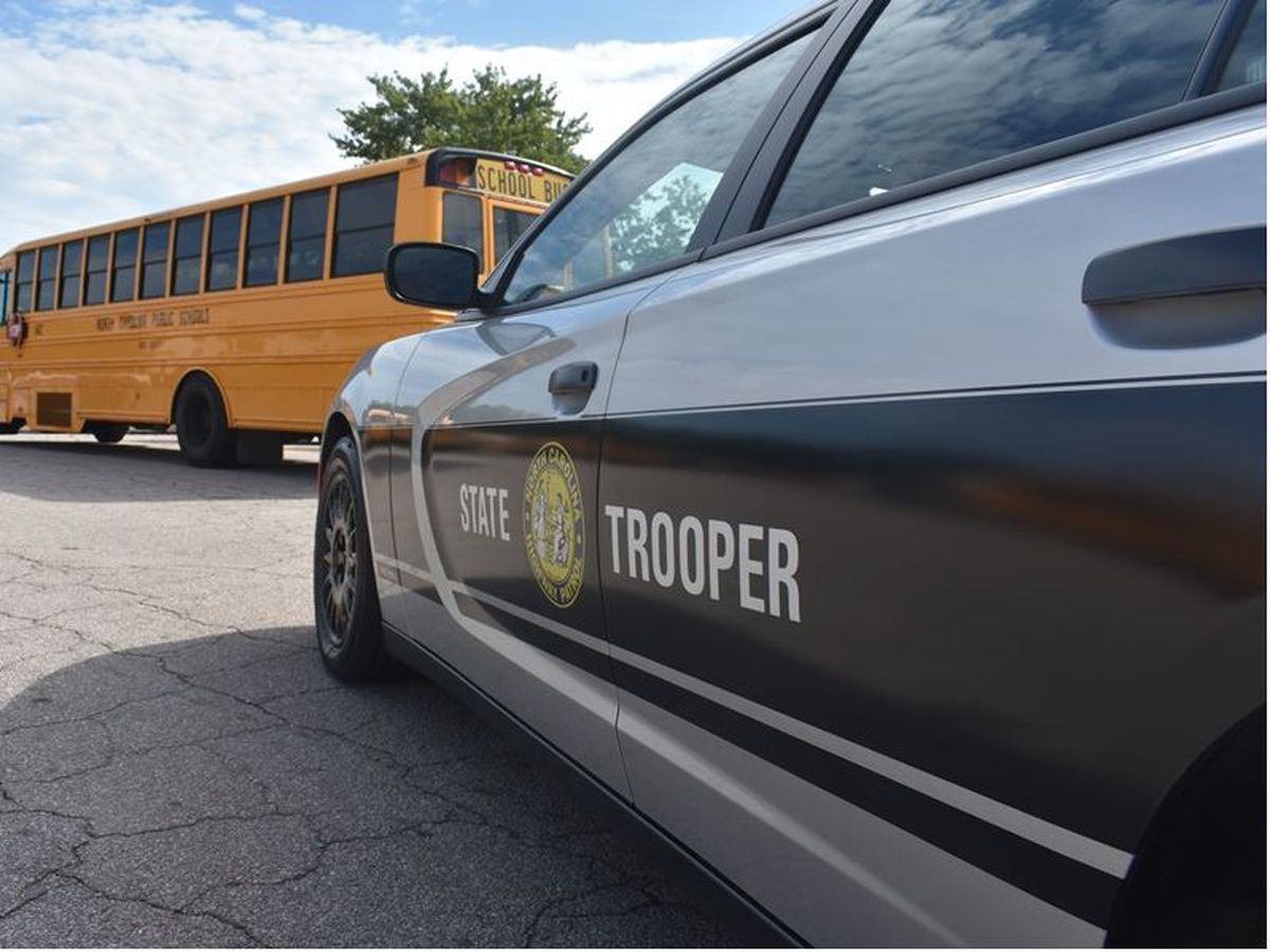 Troopers to ensure drivers stop for school buses as classes start