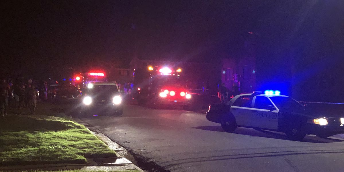 Mother, three young children found stabbed to death at Columbus, Ga. apartments