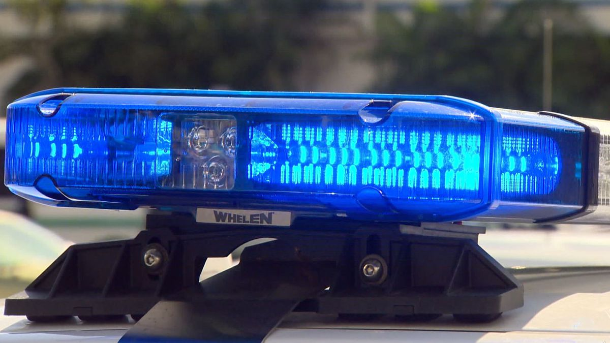 Three hurt in 6-vehicle crash on I-77 NB in York County