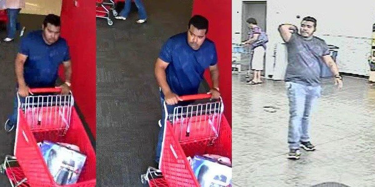 Charlotte man wanted for fraud