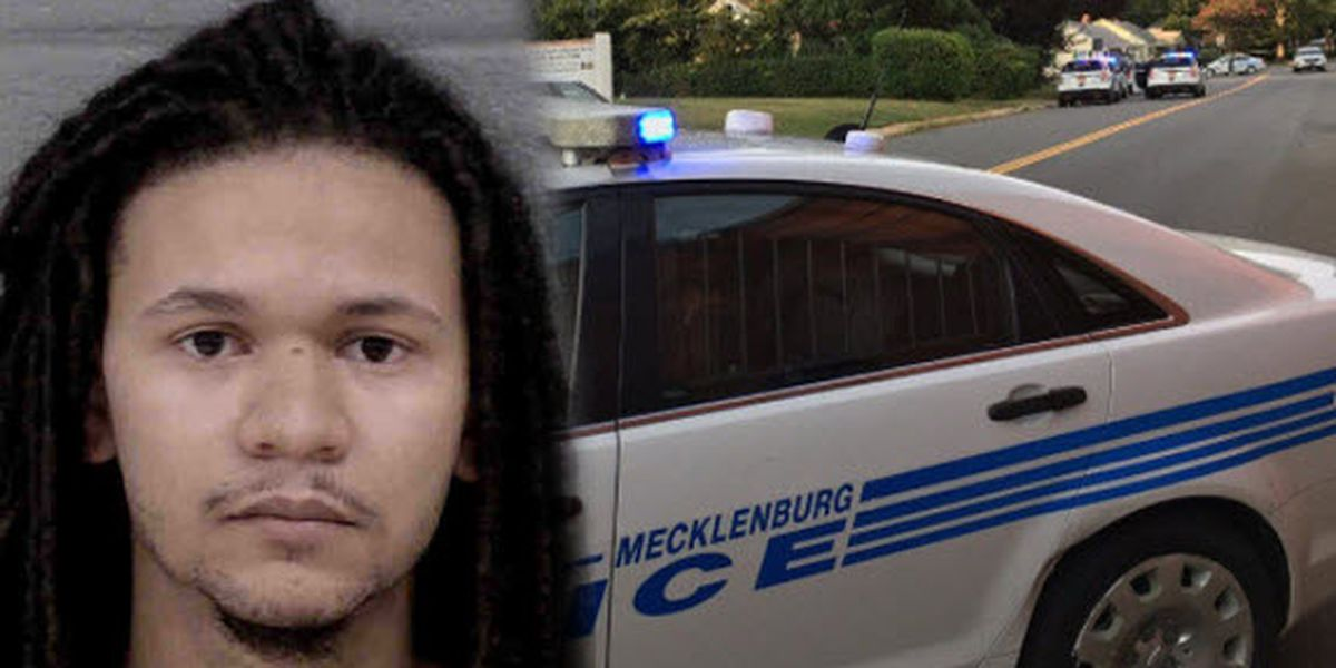 Man charged after 2-year-old shot, seriously injured in west Charlotte