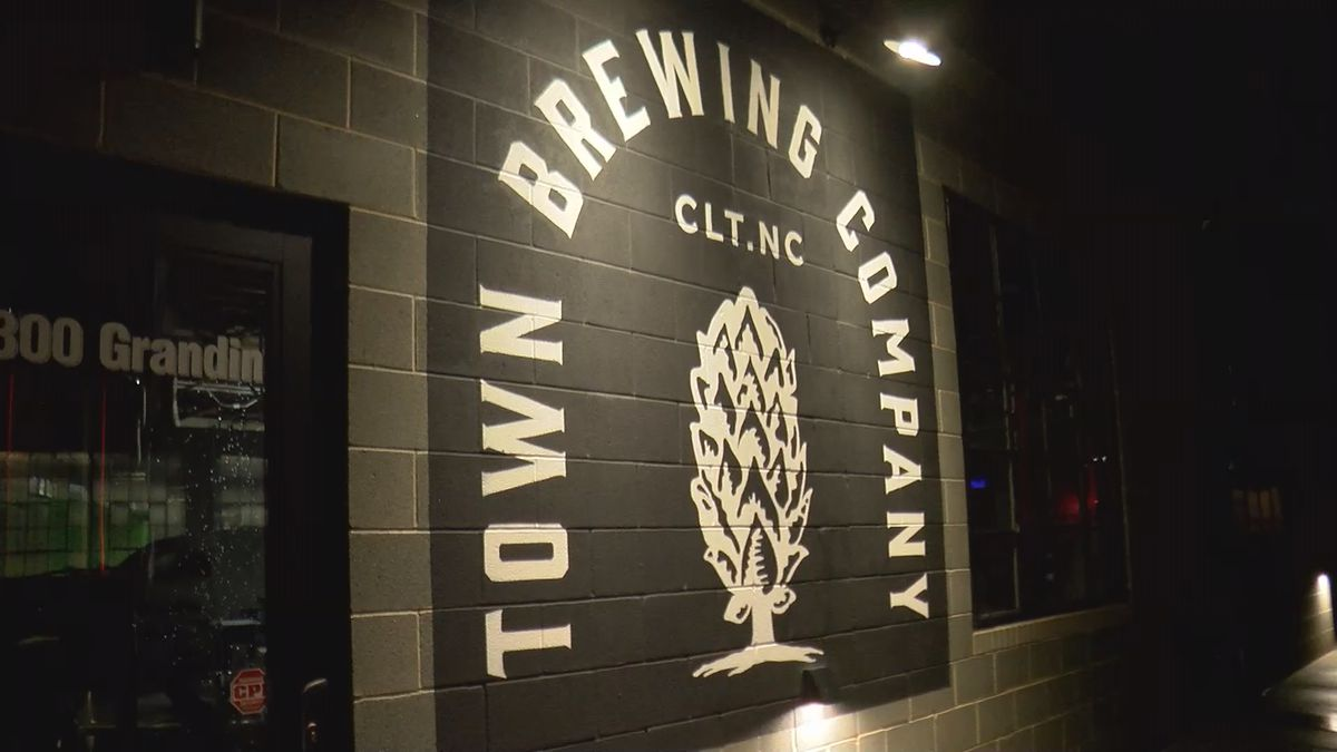 Local brewery says wet weather is a business burden