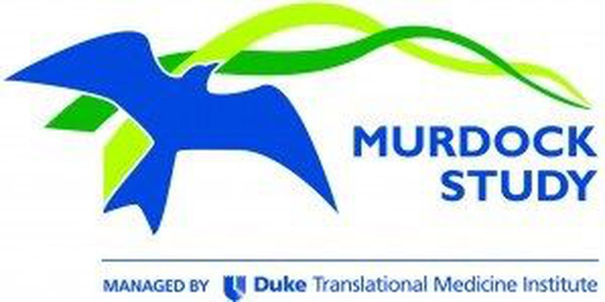 MURDOCK Study looking for, and needing, more than a few good men