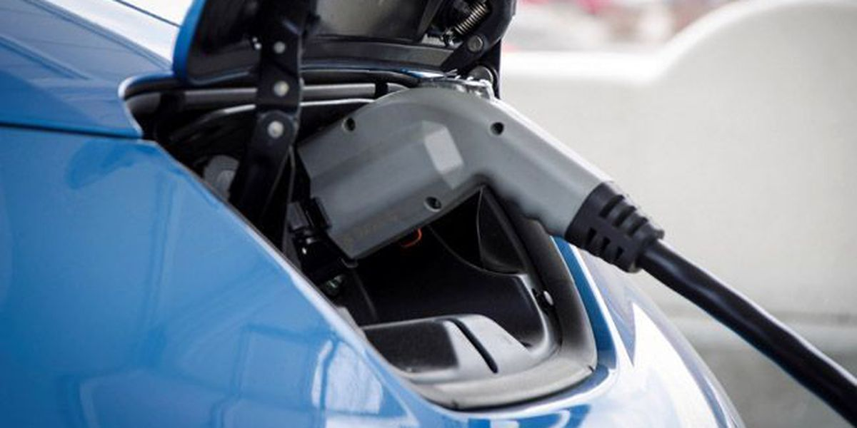 Rolling on plug-in power? You'll get a charge out of this news