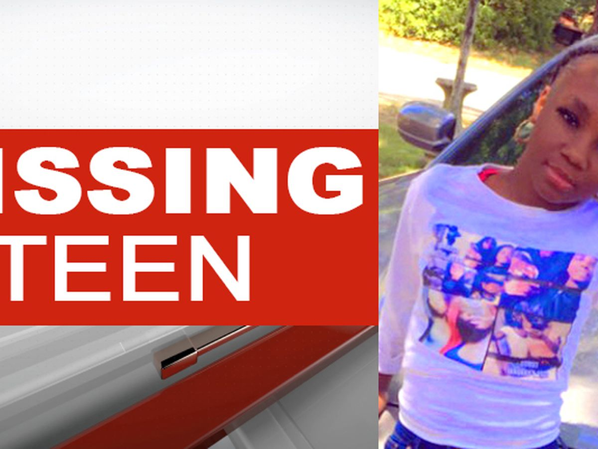 13-year-old reported missing in Sumter County