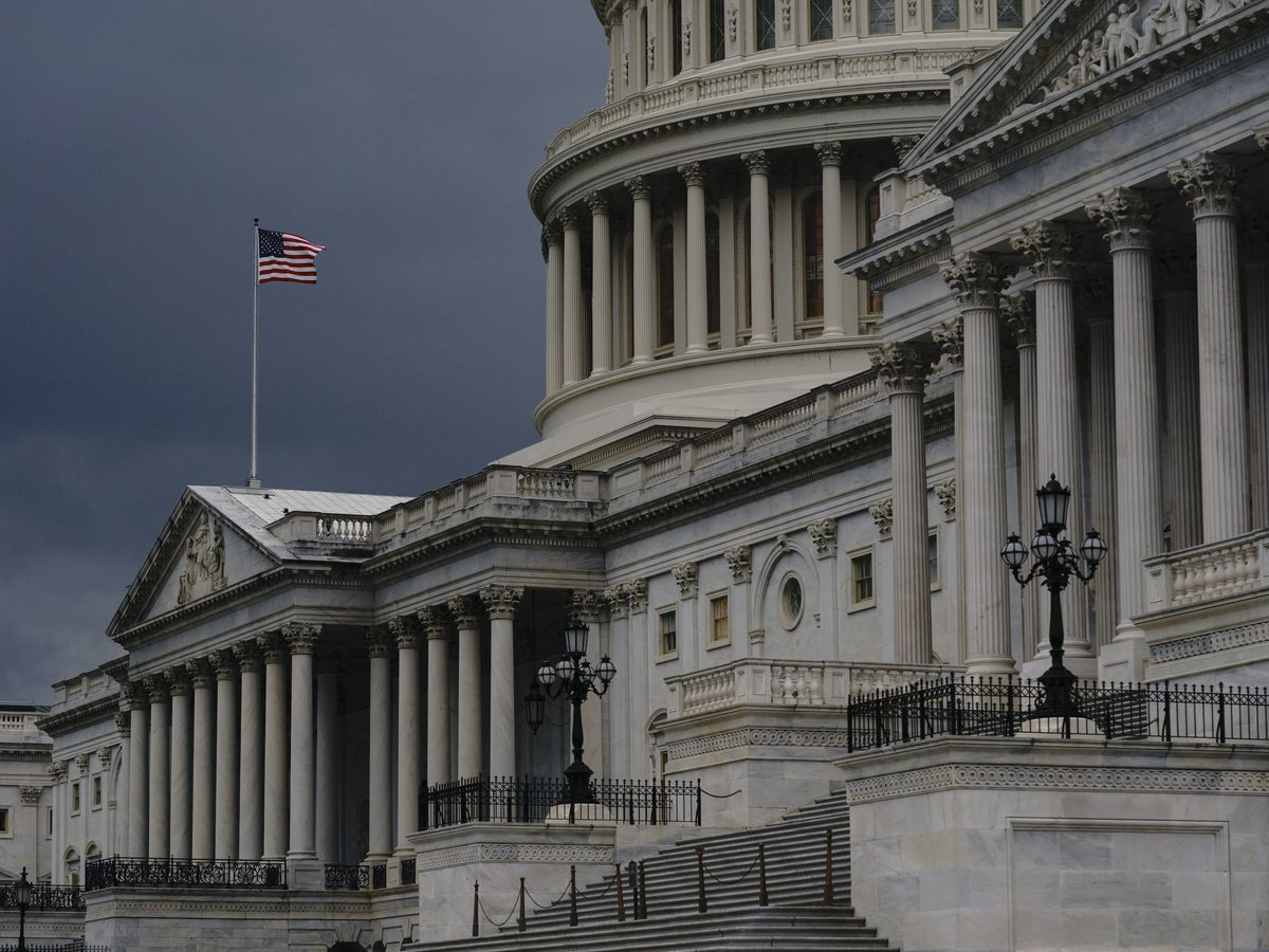 SC attorney general sends letter to Biden opposing statehood for DC