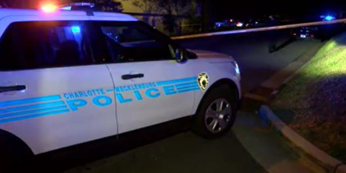 'This neighborhood ain't no good': Three minors hurt in two connected Charlotte shootings