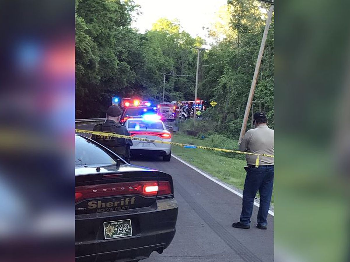 Young brothers killed in Mo. crash after taking grandmother's car for ride