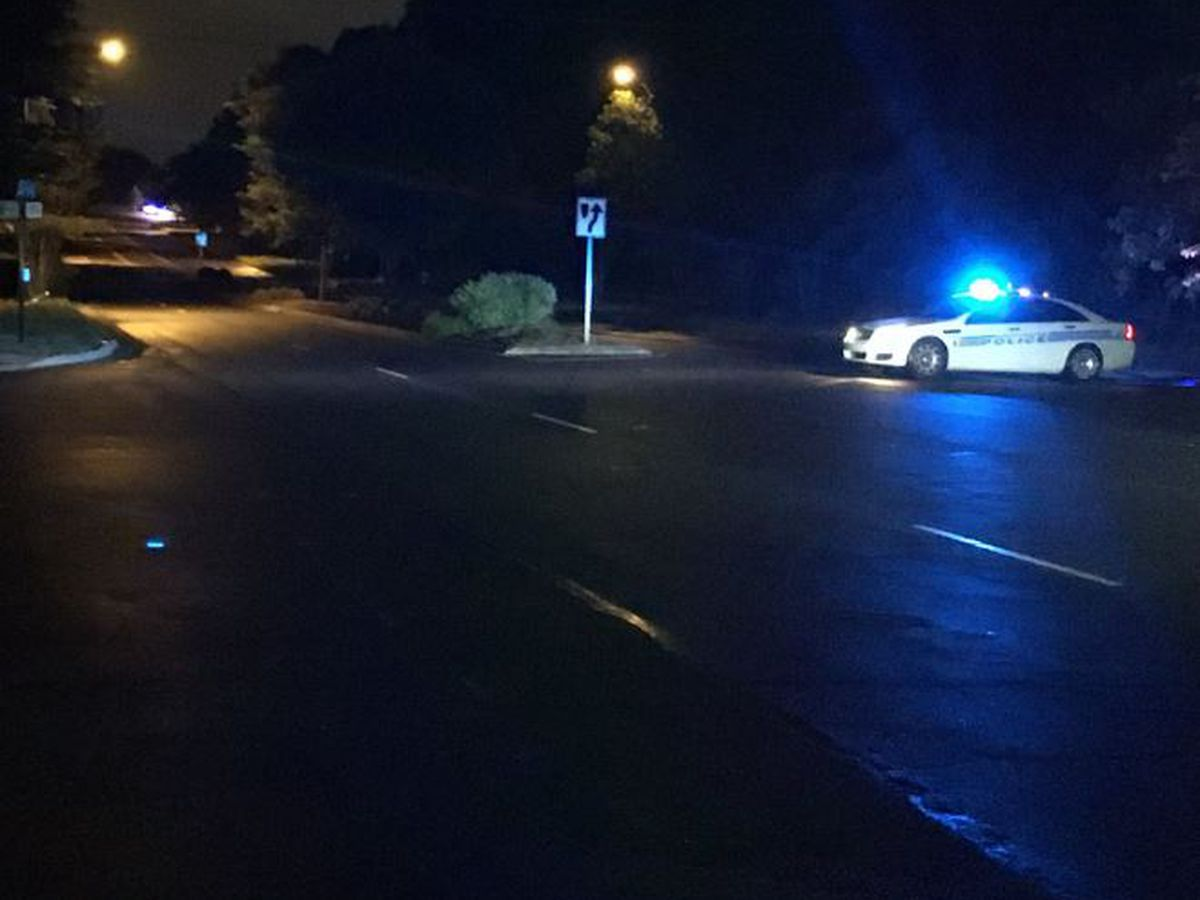 One killed, two hurt in crash in south Charlotte