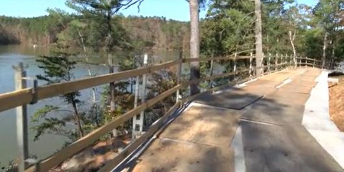 Bond projects in Hickory progressing, River Walk gets big boost