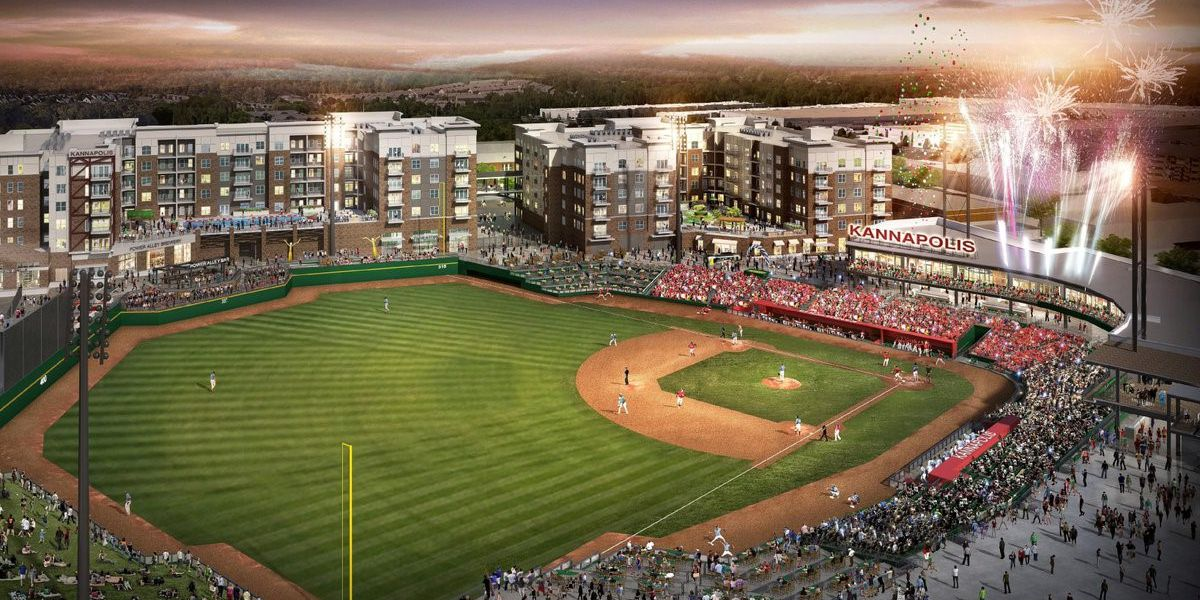 City of Kannapolis approves construction of downtown sports and entertainment venue