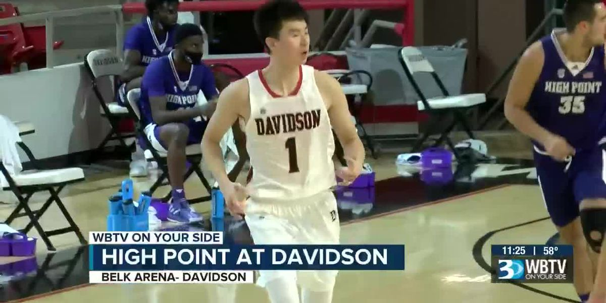 High Point at Davidson